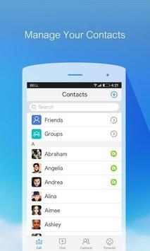 Bigo:Free Phone Call&Messenger apk screenshot