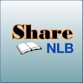 Share NLB Singapore icon