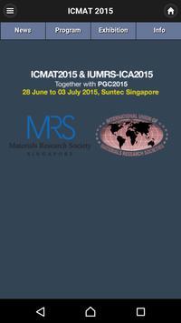 ICMAT2015 & IUMRS-ICA2015 poster