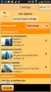 OrangeTee Connect apk screenshot