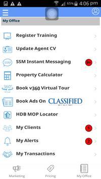 HSR Connect apk screenshot