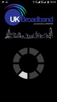 SGW-Lifespan UKBroadband apk screenshot