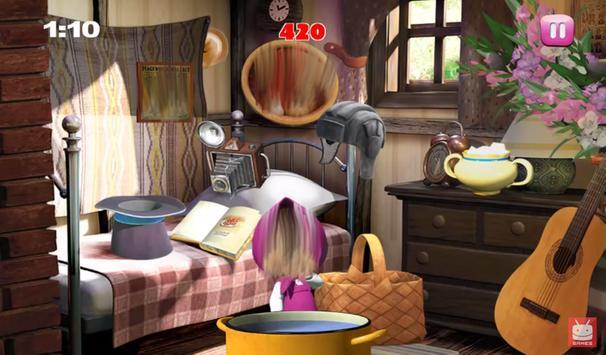 Guide Masha and the Bear Kids apk screenshot