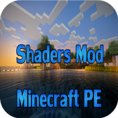 Shaders Mod Minecraft PE icon