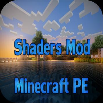 Shaders Mod Minecraft PE apk screenshot