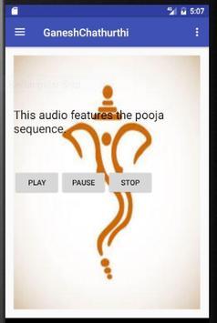 Ganesh Chathurthi DIY apk screenshot