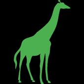 Giraffe Facts icon