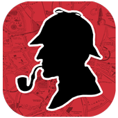 Sherlock Holmes Books icon