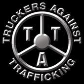 Truckers Against Trafficking icon