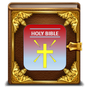 Anglican Holy Bible icon