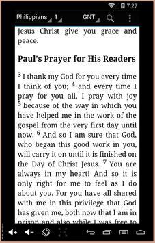 Anglican Holy Bible apk screenshot