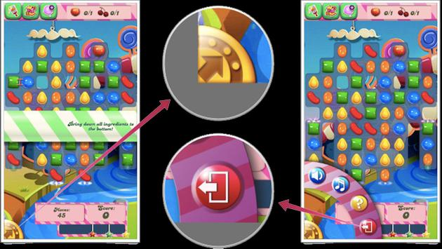 Guides Candy Crush Saga poster