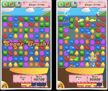 Guides Candy Crush Saga apk screenshot