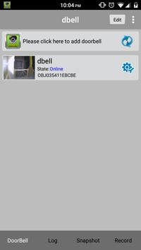 dbell apk screenshot