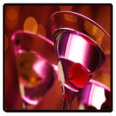 Valentines Day Cocktails icon