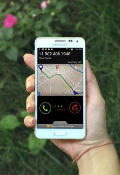 Caller ID Location & Block apk screenshot