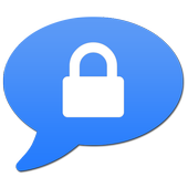 Owly - secure chat experiment icon