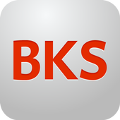 BKS Bank Slovenija icon