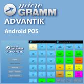 Advantik Android POS icon