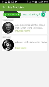Philosophy Quotes apk screenshot