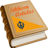 Sikhism Articles icon