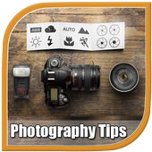 Photography  Tips icon