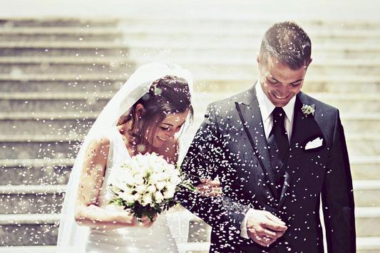 Wedding Tips poster