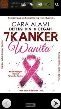 iKanker Wanita poster
