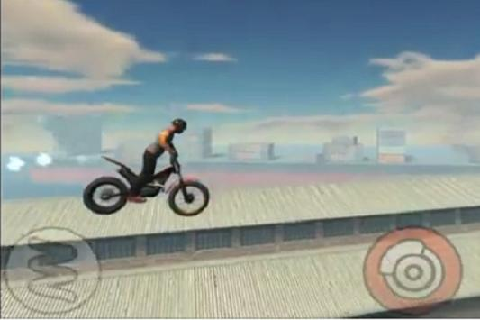 New Trial Xtreme 3 Best Tips apk screenshot