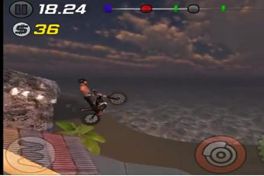 New Trial Xtreme 3 Best Tips poster