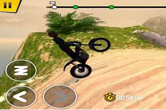 New Trial Xtreme 4 Best Tips poster