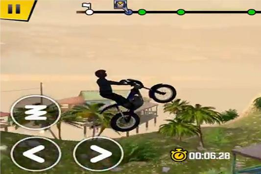 New Trial Xtreme 4 Best Tips apk screenshot