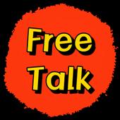 FreeTalk(chatting) icon
