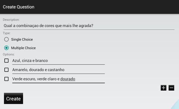 Quick Answer Speaker apk screenshot