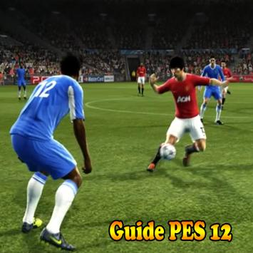 Guide PES 12 poster