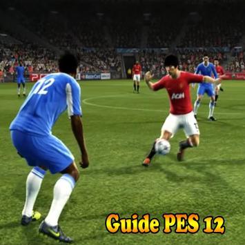 Guide PES 12 apk screenshot