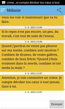 Textotic SMS apk screenshot