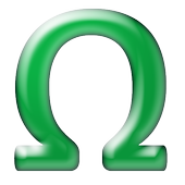 Ohms Law Calculator Tablet icon
