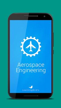 Aerospace Engineering 101 poster