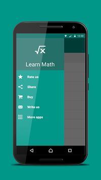 Math 101 apk screenshot