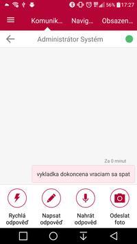 CommComm apk screenshot