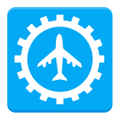 Aerospace Engineering icon
