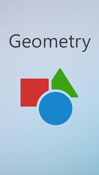 Geometry 101 poster