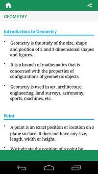 Geometry 101 apk screenshot