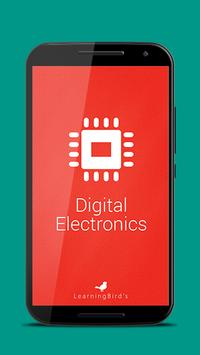 Digital Electronics 101 poster