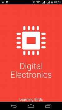 Digital Electronics poster