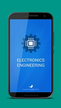 Electronics Engineering poster