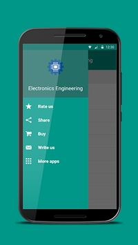 Electronics Engineering apk screenshot