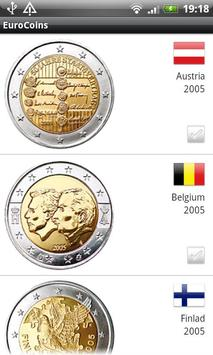 EuroCoins poster