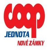 COOP Jednota Nové Zámky s.d. icon